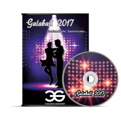 Schnittvogel - Galaball 2017