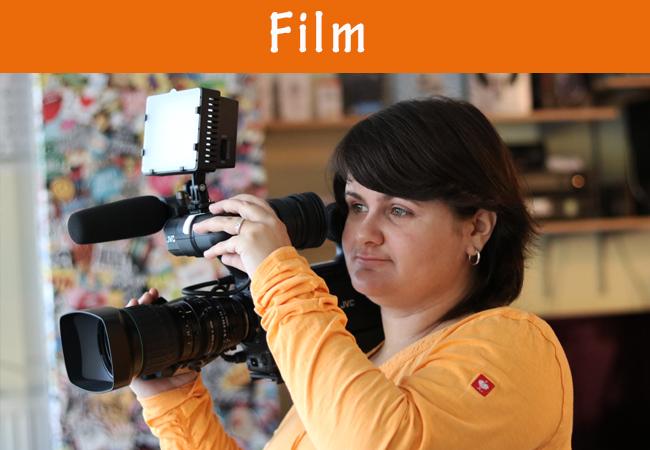 SchnittVogel Produktion - Film
