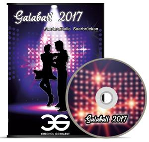 Schnittvogel - Galaball 2017 Tanzschule Euschen-Gebhardt