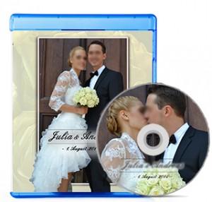 Referenzen - Hochzeitsvideo
