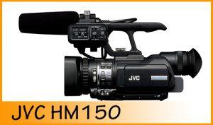 JVC HM 150