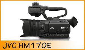 JVC HM 170